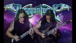 DragonForce - Operation Ground And Pound (Guitar Cover)
