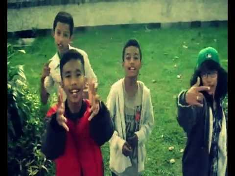 LITTLE CRIME Feat H M F ( L F ) - Hip-Hop ku
