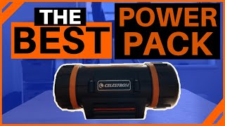 Celestron PowerTank Lithium Review and Tips