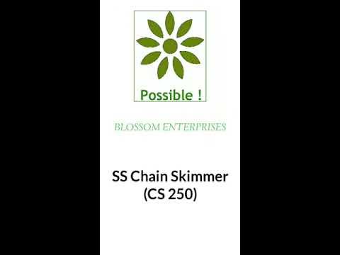 Chain Skimmer