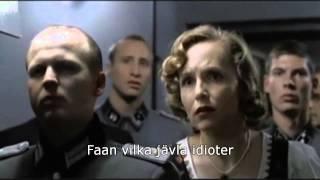 Hitler Ska Arrangera Lan!