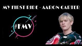 My First Ride - Aaron Carter - SuperCross