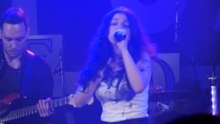 Ariana & The Rose - live Manchester Academy 2 07-12-14
