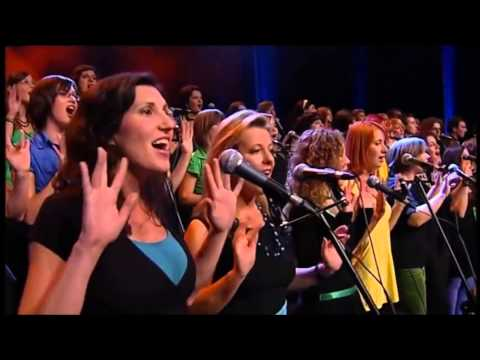 Joe Atman with the Riohc Choir  – Moon Sabeled Nights: Music