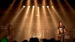 Video RATTLE BUCKET - ROCK FOR PEOPLE - RETURN (LIVE)