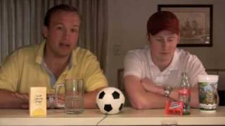 Restaurants - Germany Vs USA (2009)