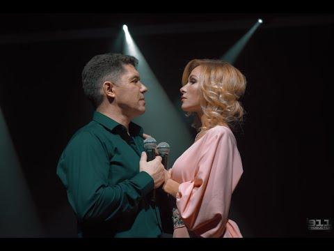 Александр Пахмутов и Ксения Василевская