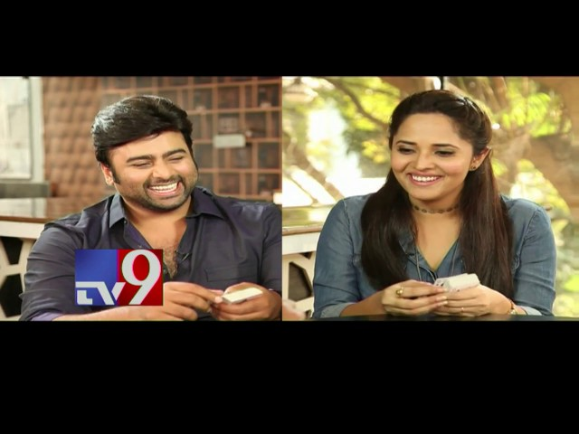 Nara Rohit at Date With Anasuya – Full Episode – 21st January 2017