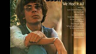 Scott Walker - We Had It All (Album)