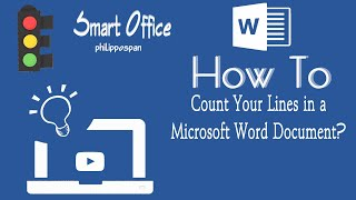 How To Use The Line Numbering Feature In A Word Document