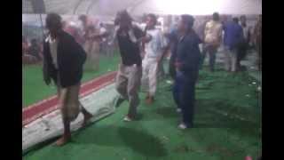 preview picture of video 'عرس الاخ: جبر العتولي مدينة جبن'