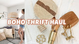 THRIFT HAUL L Bohemian Home Decor L I CANT BELIEVE I FOUND THIS LIGHT