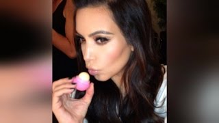 Celebrity-Endorsed EOS Lip Balm Caused Women To Bleed, Lawsuit Claims