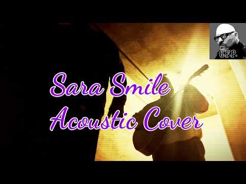 Sara Smile Hall n Oates Cover with professional singer Greg Ballad Presents