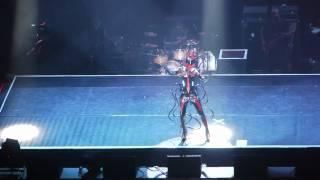 Grace Jones - Demolition Man - Royal Albert Hall 26/04/2010
