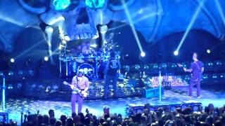 Avenged Sevenfold - I Won't See You Tonight - Live Mansfield, MA (August 30th, 2011) Uproar Festival