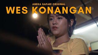 Download lagu Happy Asmara Wes Konangan Mp3