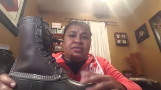 LL BEAN BOOTS 10 UN-BOXING ENJOY!!!