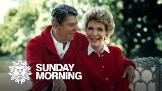 The devotion of Nancy Reagan