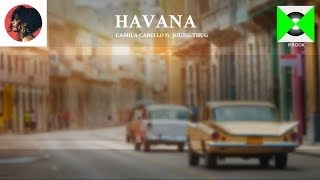 Camila Cabello ft  Young Thug - Havana (Lyrics) - YouTube