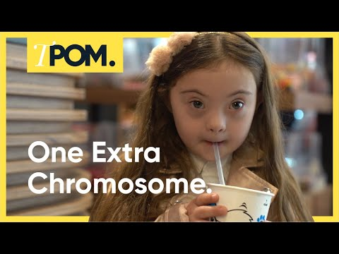 Veure vídeo One Extra Chromosome - World Down Syndrome Day