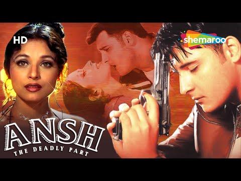 Ansh: The Deadly Part  - Hindi Full Movie -  Ashutosh Rana - Om Puri - Bollywood Movie
