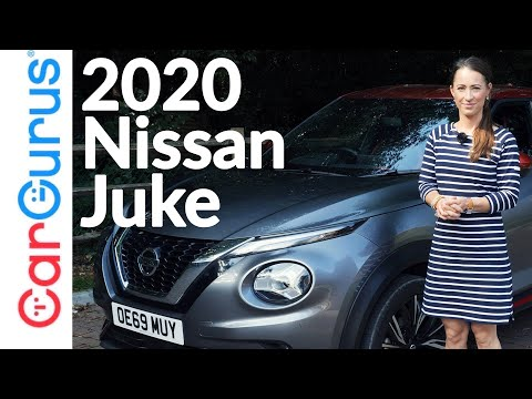 2020 Nissan Juke Review: Is it still the coolest crossover? | CarGurus UK