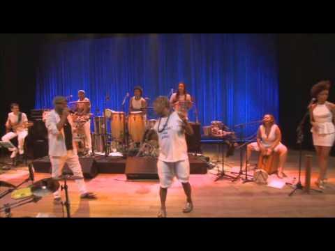 Mart´nália em Samba! (feat. Martinho da Vila) - Madalena do Jucú