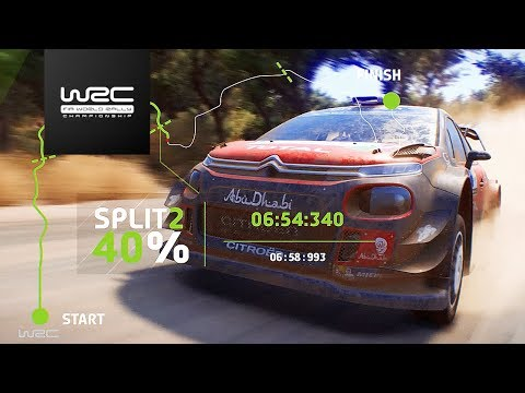 "WRC 7 Teaser ""Epic Stages"" thumbnail"