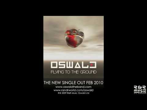 Oswald - Flying To The Ground