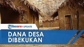 Desa Fiktif Kembali Diperdebatkan, Dana Desa Dibekukan