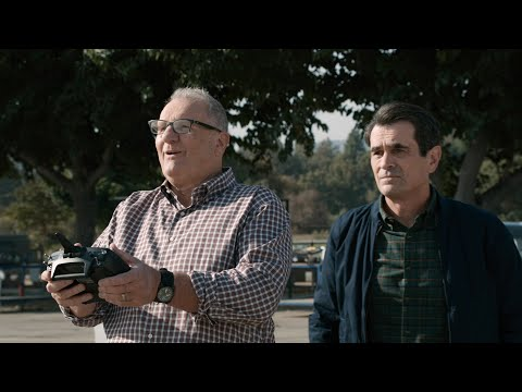 Phil Relives a Painful Aviation Memory with Jay - Modern Family