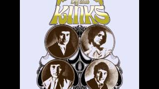 The Kinks - Afternoon Tea (Official Audio)