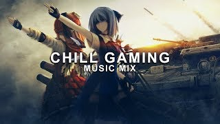 Best of Chill Gaming Music Mix | Future Fox