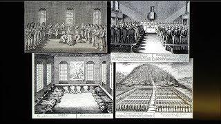 11. Gaismas Ceļš: Cincendorfs,  apustuliskā mantojuma un misticisma sadursme.