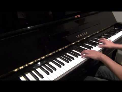 P!nk - Just Give Me A Reason Ft. Nate Ruess (piano Cover) Mp3
