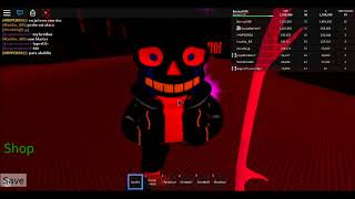 Dapper Blook!!!~ Undertale Survive The Monsters And IS FREE TO TRY