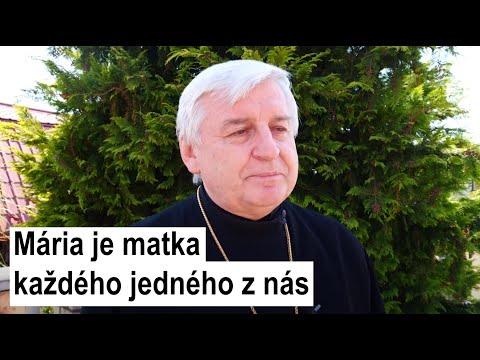Príhovor: Arcibiskup Ján Babjak: Pozemský život je nepatrná časť života človeka