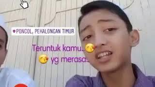 Kumpul Video Lucu + Bikin Baper Hafidz Ahkam Dan Azmi Askandar .