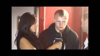 Bellator 50 - Interview with Alexander Shlemenko