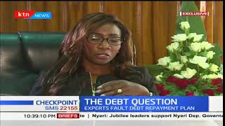 The Debt Question full interview 2017/11/12