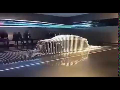 The Amazing Movement || Amazing Movment || Animation Car ||Amazing Movement