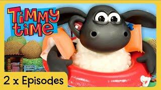 тимми тайм | сборник 24 [Timmy Time Compilation]