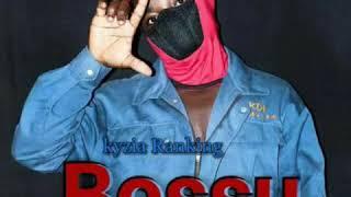 Kyzia Ranking-Yewu dros freedom Remix  (prod by yzee)