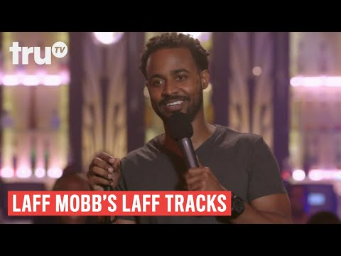 Laff Mobb's Laff Tracks - When You Grow Up Poor (ft. Davell Taylor) | truTV