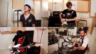 Abingdon Boys School - JAP (Cover by Phoenix Ash) 【戦国BASARA】