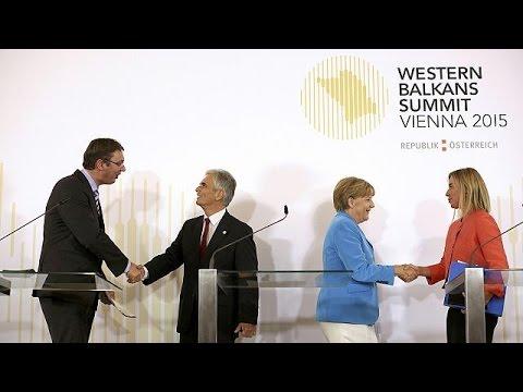 Clandestins : Federica Mogherini (HCR) plaide pour une approche européenne (Màj)