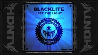 Blacklite - I See The Light [High Quality Mp3N030]