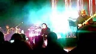 "Marillion - ""Bridge/Living With The Big Lie"" - London, 05/12"