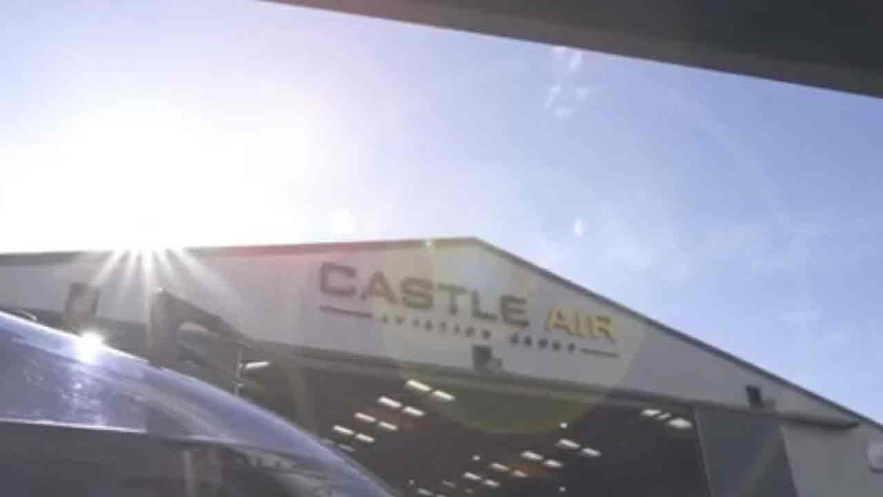 castle-air